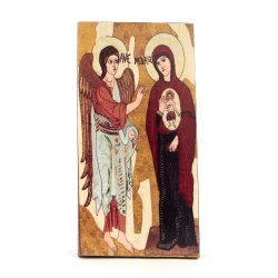 Icono Anunciación