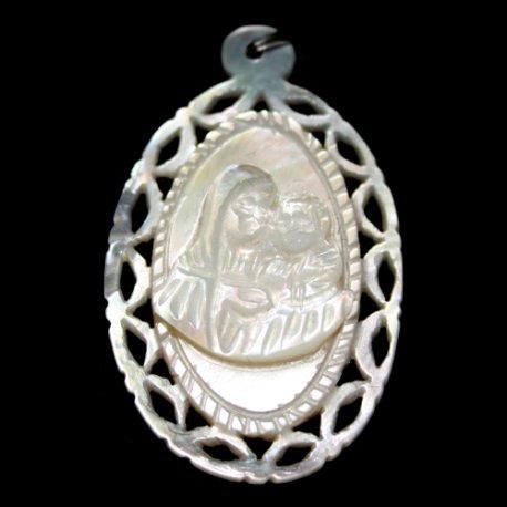 Medalla Nácar