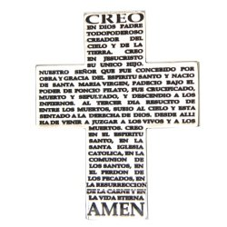 Cruz Credo