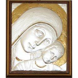 Cuadro Virgen del Camino.