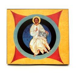 Icono Pantocrator