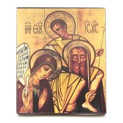 Icono Sagrada Familia