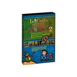 DVD VALIVÁN